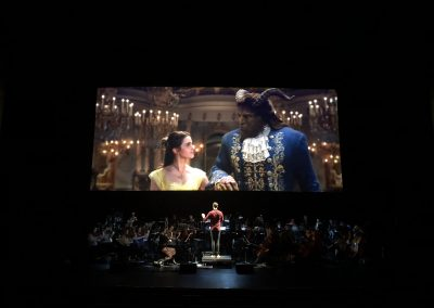 Beauty and The Beast Live in Concert - 2018 Tour