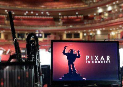 Pixar in Concert UK Tour 2019