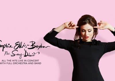 Sophie Ellis-Bextor – The Song Diaries (UK & Ireland Tour)