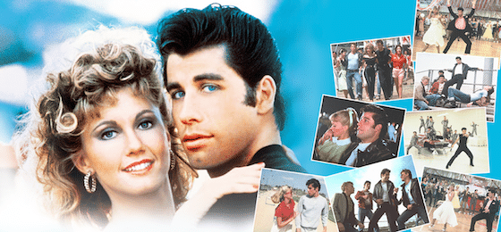 Grease – With Orchestra