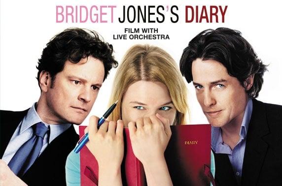 Bridget Jones's Diary – Film with Live Orchestra